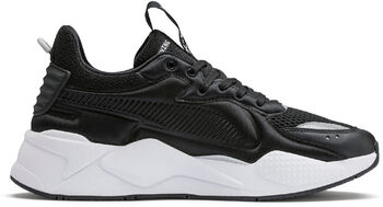 Puma RS-X Softcase sneakers Heren Zwart