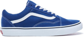 Vans Old Skool sneakers Heren Blauw