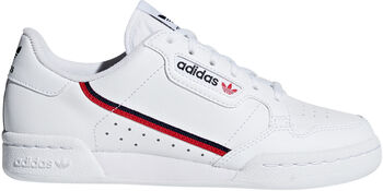 adidas Continental 80 sneakers Wit
