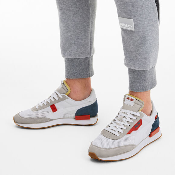 Rider Stream On sneakers