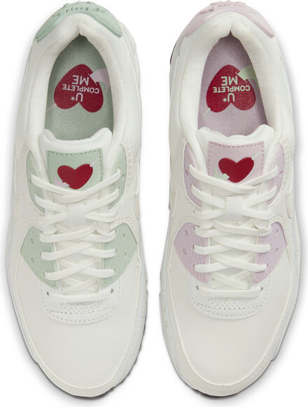 Air Max 90 Valentine's Day sneakers