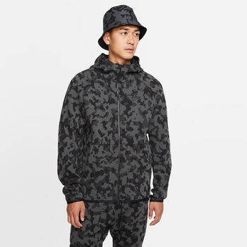 Nike Sportswear Tech Fleece vest Heren