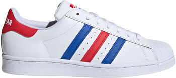 ADIDAS Superstar sneakers Heren Wit