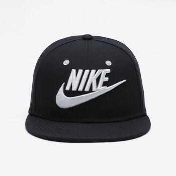 Nike Futura True pet Zwart