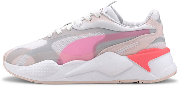 RS-X3 Plas Tech sneakers