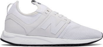 New Balance wrl247fb Dames Wit