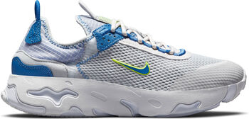Nike React Live kids sneakers Zwart