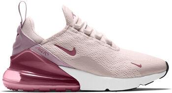Nike Air Max 270 sneakers Dames Rood