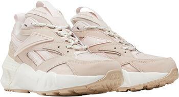 Reebok Aztrek Double Nu Pops sneakers Dames Roze