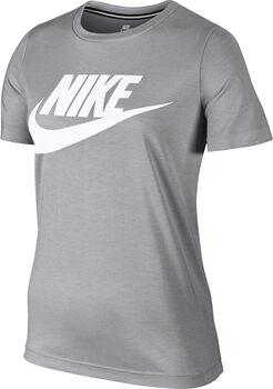 Nike Sportswear Essential shirt Dames Zwart