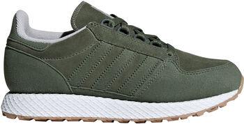 ADIDAS Forest Grove sneakers Jongens Groen