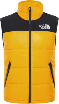 The North Face Himalayan Synthetic bodywarmer Heren Geel