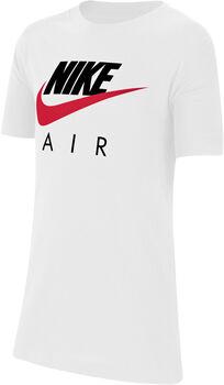 Nike Sportswear kids t-shirt Jongens Wit