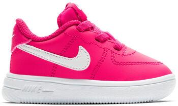 Nike Force 1 '18 sneakers Rood