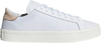 ADIDAS Courtvantage sneakers Dames Wit