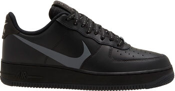 Nike Air Force 1 '07 LV8 sneakers Heren Zwart