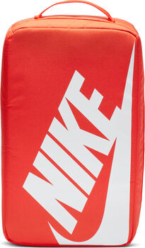 Nike Shoebox tas Oranje