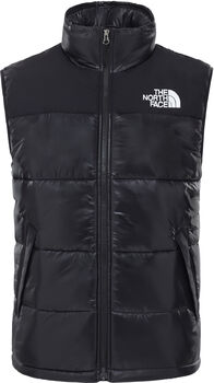 The North Face Himalayan Synthetic bodywarmer Heren Zwart