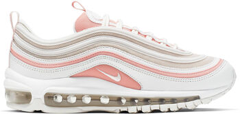 Nike Air Max 97 sneakers Dames Wit