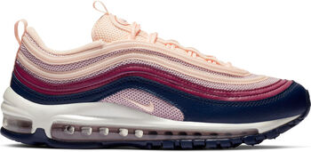 Nike Air Max 97 sneakers Dames Oranje