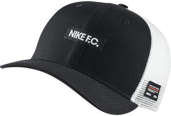 Nike FC Classic 99 cap Zwart