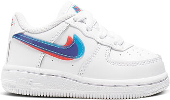 Nike Air Force 1 LV8 kids sneakers Wit