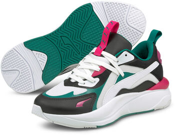 Puma RS-Curve Core sneakers Dames Wit