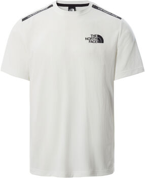 The North Face Mountain Athletics shirt Heren Wit