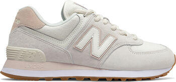 New Balance 574 V2 sneakers Dames Ecru
