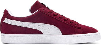 Puma Suede Classic sneakers Heren Rood