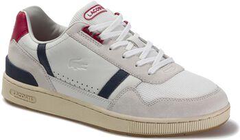 Lacoste T-Clip 120 2 sneaker Heren Ecru
