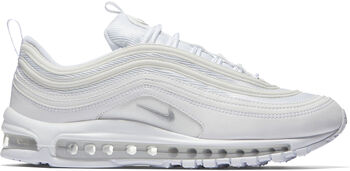 Nike Air Max 97 sneakers Heren Wit