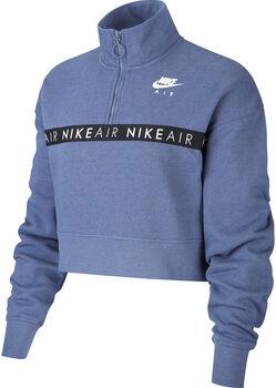 Nike Sportswear Air sweater Dames Paars