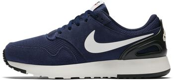 Nike Vibenna jr sneakers Jongens Blauw