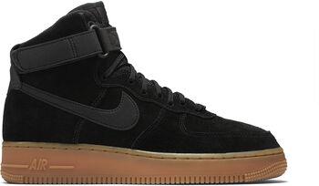 Nike Air Force 1 High SE Dames Zwart