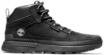 Timberland Field Trekker Mid sneakers Heren Zwart