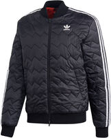 SST Quilted jack
