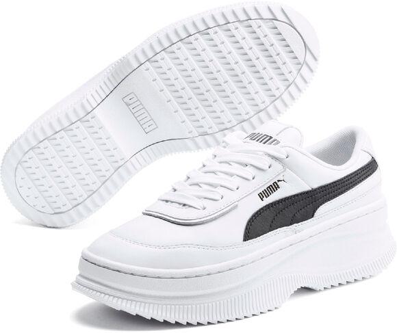 Deva Leather sneakers