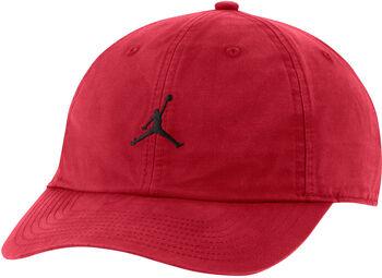 Nike Jordan Jumpman Heritage86 pet Rood