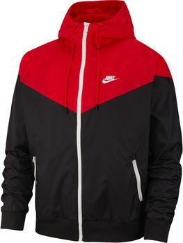 Nike Sportswear jack Heren Zwart