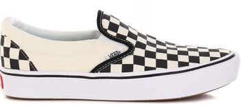 Vans Comfycush Slip-On sneakers Heren Grijs