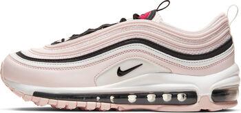 Nike Air Max 97 sneakers Dames Rood
