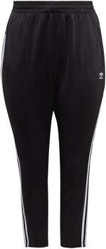 adidas Primeblue SST Trainingsbroek (Grote Maat) Dames Zwart
