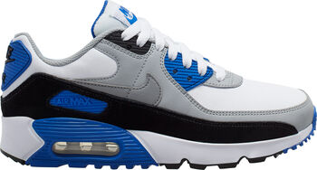 Nike Air Max 90 Recraft kids sneakers  Wit