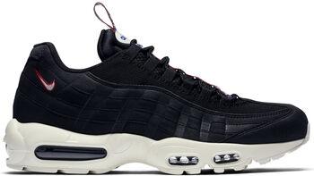 Nike Air Max 95 Heren Zwart