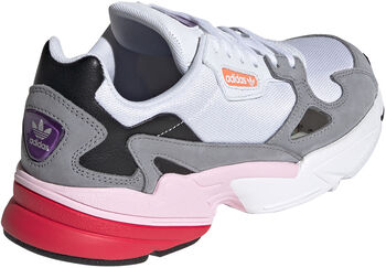 adidas Falcon sneakers Dames Wit