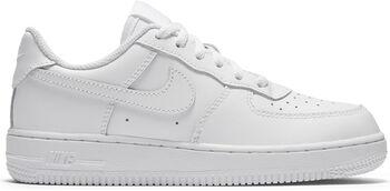 Nike Air Force 1 sneakers  Jongens Wit