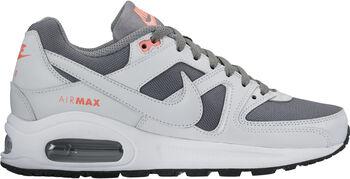 Nike Air Max Command Flex jr sneakers Zwart