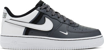 Nike Air Force 1 Lv8 sneakers Jongens Zwart