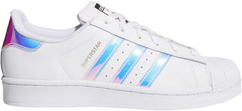 ADIDAS Superstar sneakers - kids Meisjes Wit